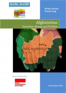Afghanistan zwischen Abzug und Wahlen_1