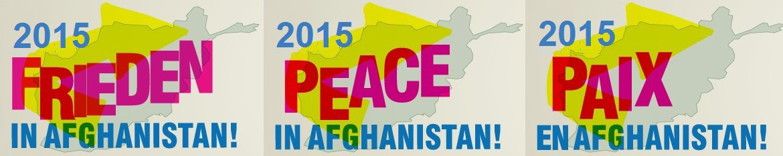 Afghanistan 2015 / ٢٠١٥  افغانستان